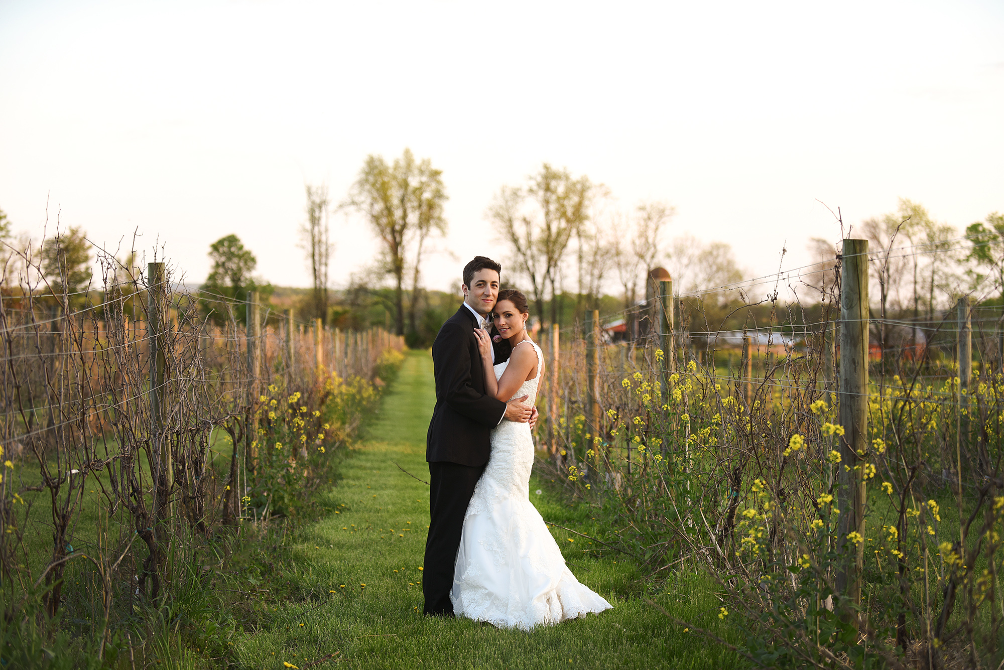 Frederick Maryland Wedding Savings