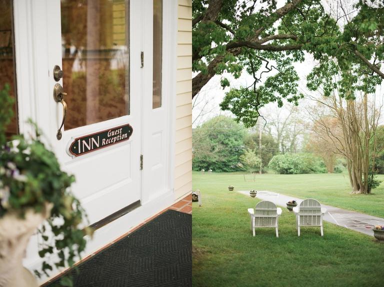 the oaks waterfront inn wedding photos