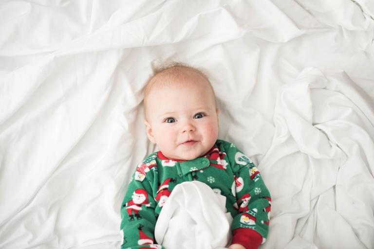 frederick baby photographer