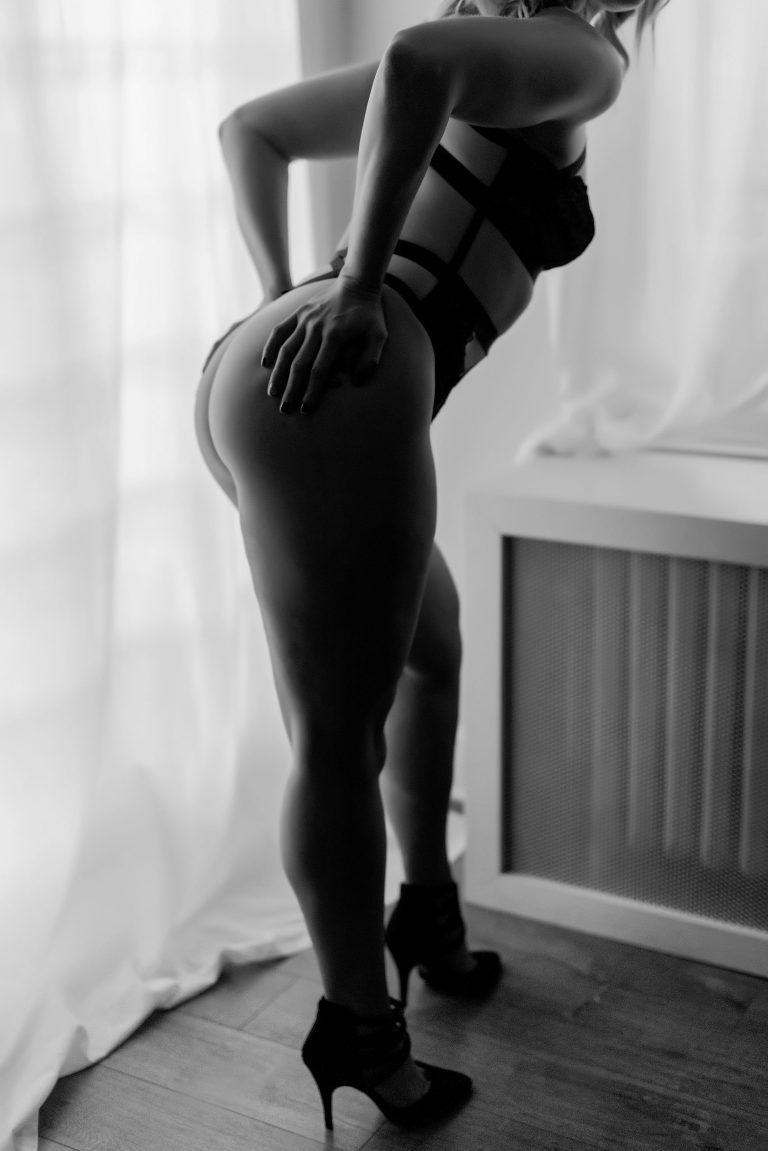 frederick maryland boudoir photographer